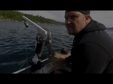 Spot Prawn Fishing (15)