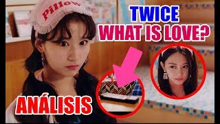 "TWICE ""What is Love?"" M/V TEASER (Análisis) - [OtitoMola]"