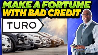 Turo Car Rental: How To Start A Profitable $50k Car Rental Business With Bad Credit 2021?