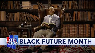 Great Achievements In Black Future With David Alan Grier