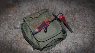 ABSsupervivencia: Kit de supervivencia.