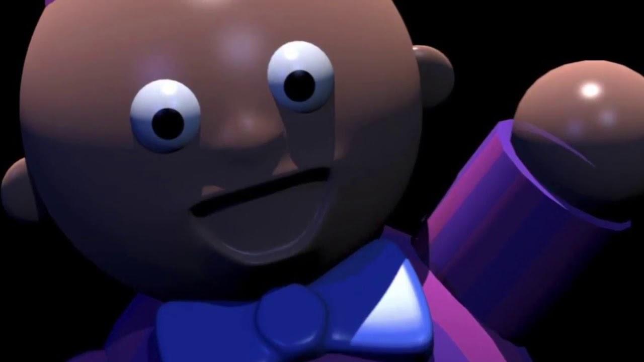 2337 Balloon man - YouTube