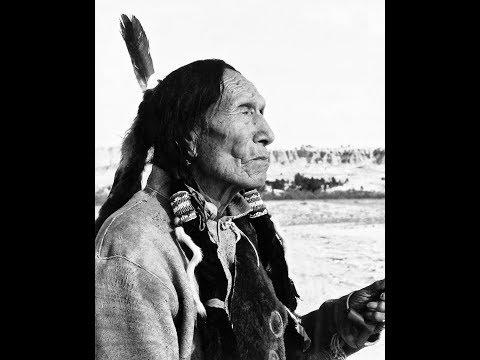 Heȟáka Sápa: Chief/Grandfather Black Elk - Quotes