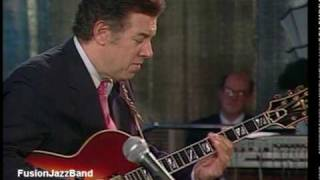 Kenny Burrell jazz guitar
