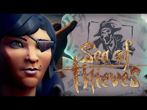 Schatzsuche statt Eiersuche ◈ Sea of Thieves #06 ◈ LIVE [GER/DEU]