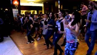 Tumbaito LIVE - National Salsa Congress 2013 - Brasov - Romania