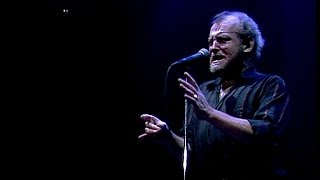 Joe Cocker - Sorry Seems To Be The Hardest Word - Live in Dortmund 1992