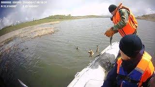 Акція «Водойми без мереж» в Республіці Алтай