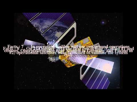 Galileo (satellite navigation) Top # 19 Facts