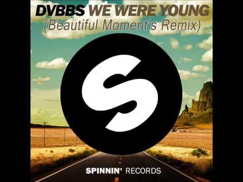 DVBBS - We Were Young (DJ Beautiful Moments Remix) Progressive House