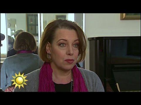 Nina stemmes isolde gor succe i london