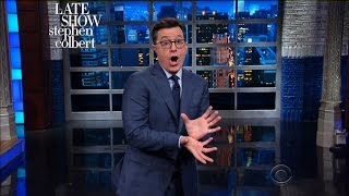 How Much Of Trump's 100 Day Action Plan Has He Completed? by : The Late Show with Stephen Colbert