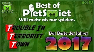 PietSmiet 🎮 Best of TTT 2017