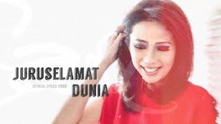 Sari Simorangkir - Juruselamat Dunia (Official Video Lyrics)
