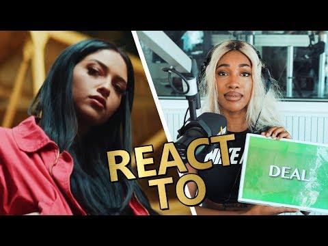 Eunique REACT TO Hava ⚡ JAM FM