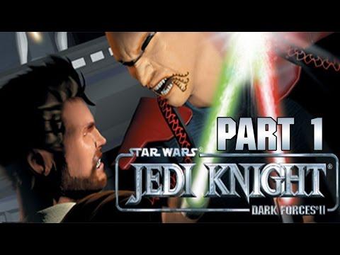 Star Wars Jedi Knight: Dark Forces 2 - Let