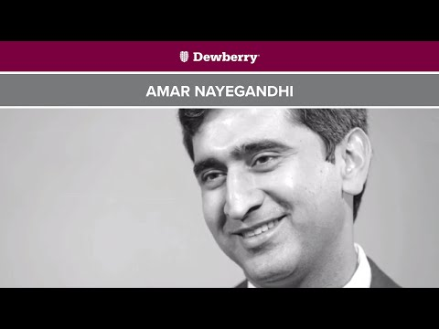 Amar Nayegandhi on the Advances in LiDAR Technology