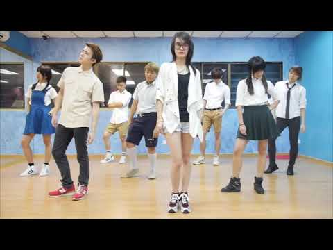 Viral ABC Dance (Cakratuk) Thailand