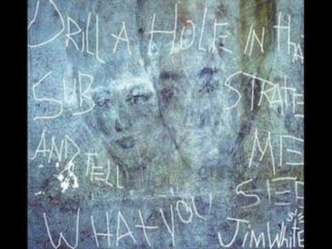 Jim White - Static On The Radio