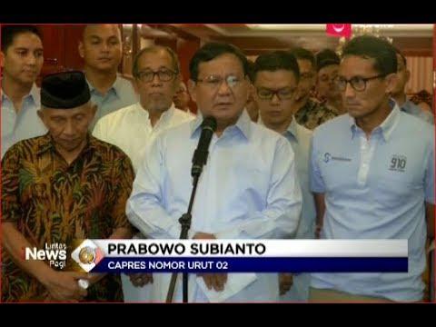 Drama Kebohongan Ratna Sarumpaet Bikin Malu Prabowo Subianto - LIP 04/10