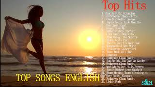 Top Hits Lagu Barat - Playlist Lagu Barat Terbaru