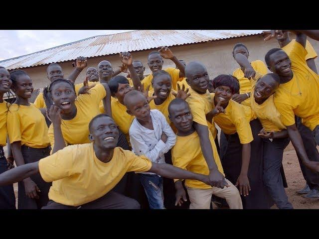 South Sudanese Youth Drama Group