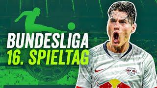 BVB schenkt Leipzig einen Punkt! Wunderkind Zirkzee! Onefootball Bundesliga Rückblick