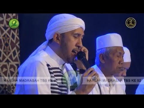 Live Az-Zahir Harlah TBS ke-92 TBS Kudus