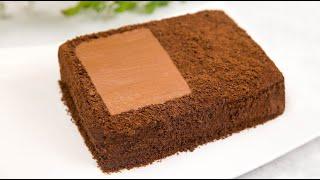 Супер ШОКОЛАДНЫЙ Торт Без муки масла и раскатки коржей Готовится ОЧЕНЬ Легко