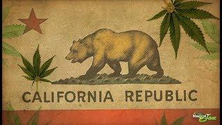 Legal Maríjüana Will Be A $5 BILLION Boon To Calífornía
