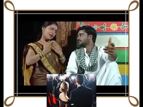 director hunsur krishnamurthy