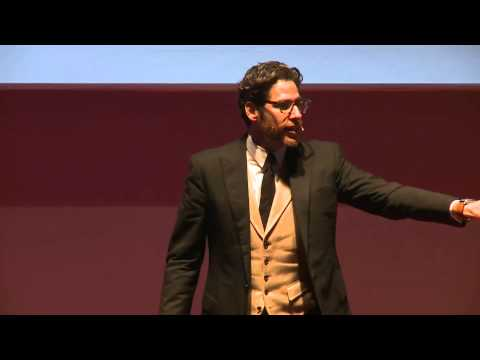 Think with Google 2013 Argentina - Sasha Strauss - Branding in the New Normal