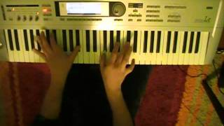 Rihanna - Only Girl (In The World) Piano/Keyboard cover/patch