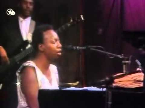 Nina Simone Color Is A Beautiful Thing Youtube