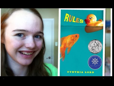 Review: Rules by Cynthia Lord