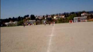 Ronfe 8 - Joane 0