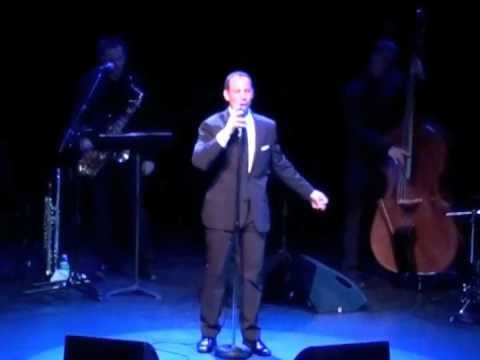 Steve D'Agostino Singin' & Swingin' at The Great American Songbook at The Katherine Hepburn Theatre