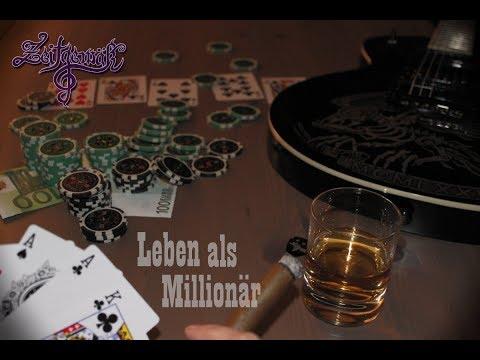 Zeitgemaess - Leben als Millionär (OFFICIAL VIDEO)