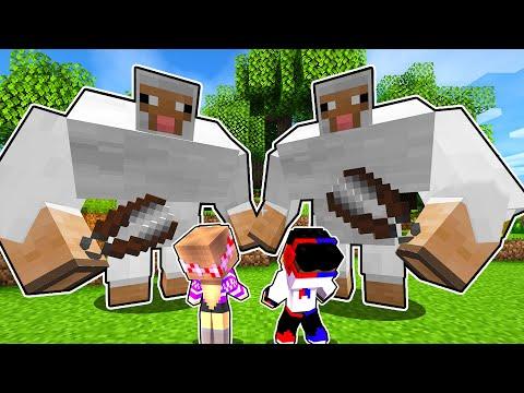 Майнкрафт но ЗАПРЕЩЕННЫЙ СЛОМАННЫЙ Мод в Майнкрафте Троллинг Ловушка Minecraft