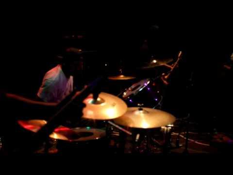 Aklasan Fest 4 - Aninoko (6 of 8) - Eskrimador - Bindlestiff Studios, San Francisco. 8/5/17