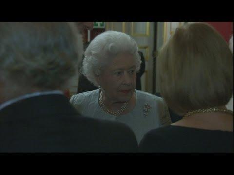 Inside the Queen