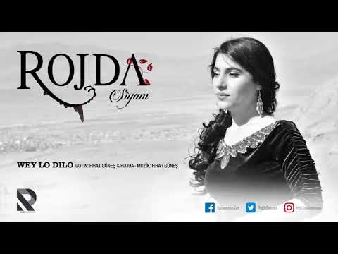 Rojda - Wey Lo Dilo [Official Music Video © 2018 Rojda Production]