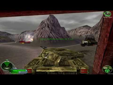 [PC Longplay] Command & Conquer:Renegade - Part 1 - Mission 1 and Mission 2