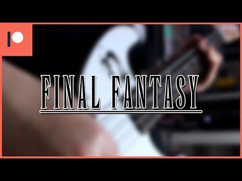 Final Fantasy Guitar Medley | DSC
