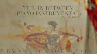 Evanescence - The In-Between (Piano Instrumental) [HD 720p]