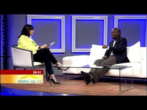Political Analyst, Prince Mashele Analysis On Cabinet Reshuffle