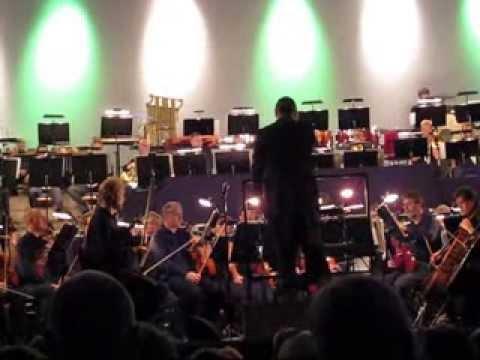 (Live) Film scores by John Williams (Star Wars, Superman, Indiana Jones)