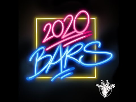 Eko Fresh - 2020 BARS (THE GOAT) prod. by PHAT CRISPY