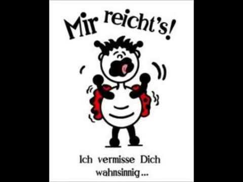 Doll mega hab lieb dich german to
