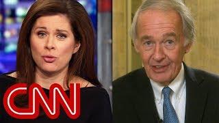 Burnett to Dem senator: Is this not hypocrisy?